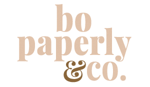 Bo Paperly