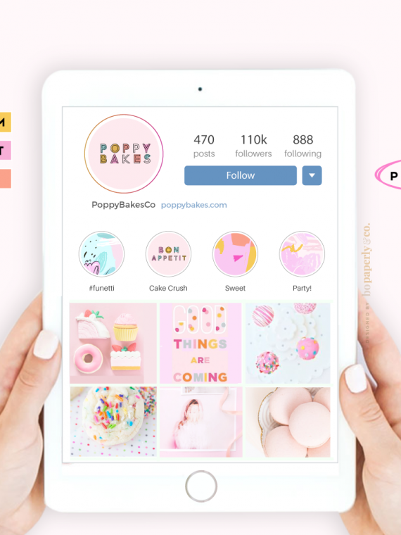 bo-paperly-instagram-highlight-covers-abstract